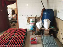 Sản xuất nước chấm bằng... thức ăn thừa