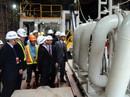 Metro số 1 sắp xuyên trong lòng đất