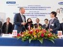 Vinamilk hợp tác với Đan Mạch bảo vệ sức khoẻ người tiêu dùng