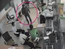 Thông tin chính thức vụ cướp ngân hàng ở Trà Vinh
