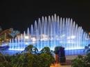 Khởi động chuỗi sự kiện âm nhạc tại Đài nhạc nước Hồ Tràm