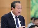TTCP bỏ sót nhiều dự án lớn khi thanh tra ĐH Quốc gia Hà Nội