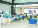 BIDV đạt hơn 6.000 tỉ đồng lợi nhuận trong 9 tháng
