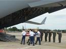 Đã tìm được 717 bộ hài cốt quân nhân Mỹ tại Việt Nam