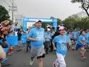 7.000 người vui khỏe với Giải Việt dã TP HCM 2017
