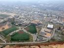 Mỹ mở cửa căn cứ quân sự 11 tỉ USD ở Hàn Quốc