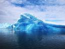 """""""Nấu"""" băng trôi ở Nam Cực thành nước uống"""
