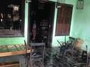 Chập điện tủ lạnh gây cháy nhà cổ Hội An