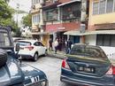 1 phụ nữ Việt tử vong cùng 1 cảnh sát Malaysia trong căn hộ