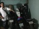 Bắt lò tiêu thụ xe trộm cắp, bán sang Campuchia
