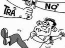 """Doanh nhân Hàn Quốc thuê người đòi nợ """"đồng hương"""""""