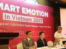 Smart Emotion 2017: Hội tụ công nghệ nghe nhìn thông minh