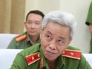 Thiếu tướng Phan Anh Minh ngấn lệ kể về chiến sĩ chuyên án 516E