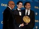 """""""La La Land"""" nắm chắc thêm phần thắng Oscar 89"""