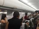 3 nữ hành khách bị quấy rối trên chuyến bay TP HCM-Hà Nội