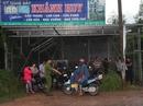 Đôi nam nữ cùng chết trong căn nhà mặt tiền ở Đồng Nai