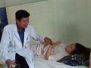 Báo động đỏ cứu sống người phụ nữ bị vỡ thai ngoài tử cung