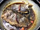 Tìm đâu ra món cá kho tiêu của má