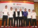 V-League khởi tranh, Hà Nội ra mắt màu áo mới