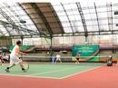 Giải Quần vợt Đoàn Luật sư TP HCM mở rộng 2017