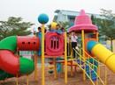 SCG xây dựng sân chơi chất lượng cao cho trẻ em tại Bà Rịa - Vũng Tàu