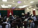 Đề nghị thay người phát ngôn báo chí TP Sầm Sơn