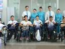 Vietnam Airlines kể chuyện phục vụ Đoàn Thể thao Việt Nam tham dự ASEAN Para Games