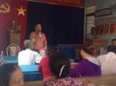 Vụ đá bay thau cá: Tiểu thương không nhận bồi thường