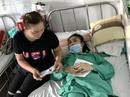 Không có tiền, nữ công nhân nằm chờ chết: Sức khỏe chị Thùy đã tốt hơn