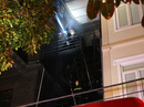 Kiểm tra hồ sơ quán karaoke 4 tầng bị cháy