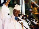 Cựu lãnh đạo Gambia sang Guinea Xích Đạo lưu vong