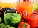 Uống nhiều nước ép trái cây sẽ hại cho thai