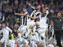 Clip Juventus vào chung kết, chờ hạ nốt Real Madrid