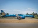 Mức độ tin cậy cất cánh A350 và Boeing 787 của Vietnam Airlines đứng top đầu thế giới