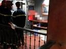 Nam thanh niên kẹt đầu trong thang máy nhà hàng tử vong