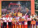 Alex Phounsavath đoạt Áo vàng chung cuộc