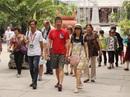 Khách Trung Quốc đến Việt Nam tiếp tục giảm