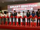 """Khai mạc ngày hội nghe nhìn thông minh """"Smart Emotion"""""""