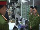 Nữ chủ nhiệm hợp tác xã ở Huế bị khởi tố