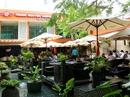 """""""Cuộc vật lộn"""" khi mở quán cà phê ở Sài Gòn"""