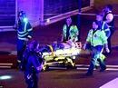 Hiểm họa khủng bố lan rộng