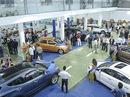 Điều chưa từng có trên thị trường ô tô: Ngưng trệ chờ diễn biến mới