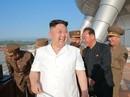 """Lo bị ám sát, ông Kim Jong-un """"không dùng xe riêng"""""""