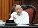 Lần đầu tiên làm việc Tổ Tư vấn kinh tế, Thủ tướng Nguyễn Xuân Phúc tin đất nước sẽ chuyển mình