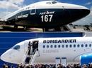 """Vụ Bombardier kéo Mỹ, Canada vào """"chiến tranh thương mại"""" ?"""