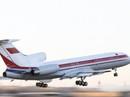 """Tu-154M """"biến hình"""" thành máy bay do thám Trung Quốc"""