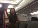 Chửi nhau trên chuyến bay từ Nội Bài đi Nga, 2 phụ nữ bị cấm bay