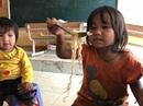 Báo Người Lao Động cứu trợ khẩn cấp người dân Mù Cang Chải