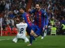Thống kê thú vị sau bàn thắng 500 của Messi cho Barca