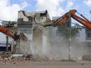 Đã phá bỏ hoàn toàn căn nhà lấn chiếm Quốc lộ 51B